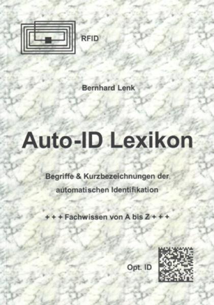Auto ID Lexicon