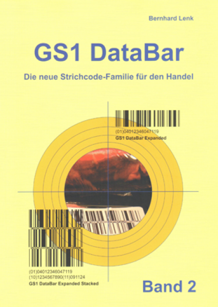 GS1 Databar Band 2
