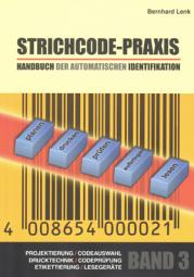 Handbuch der automatischen Identifikation Band3