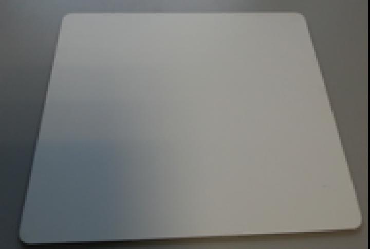 Weißwert-Korrekturkarte