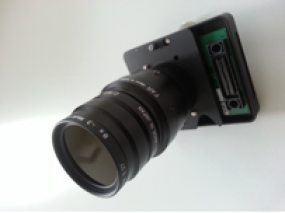 VeriCube Kameramodul 16mm