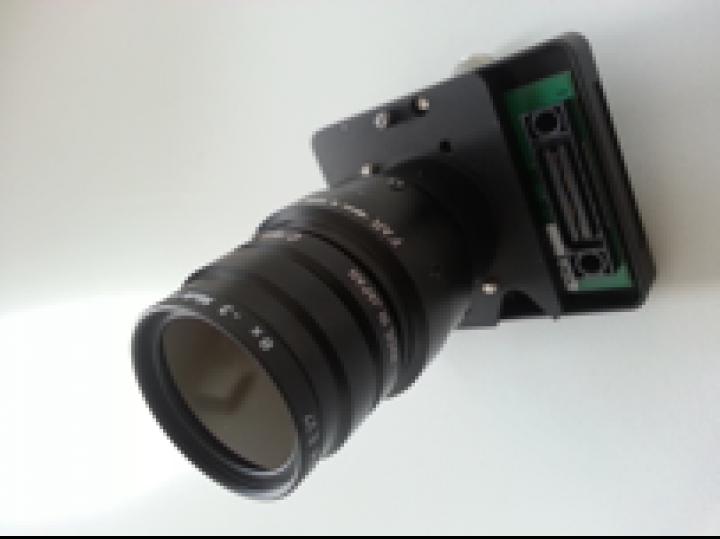 VeriCube Kameramodul 12mm