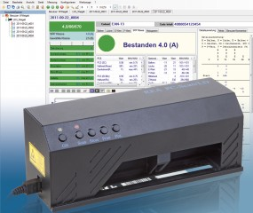 REA PC-Scan/LD3 240 mm RL 670nm