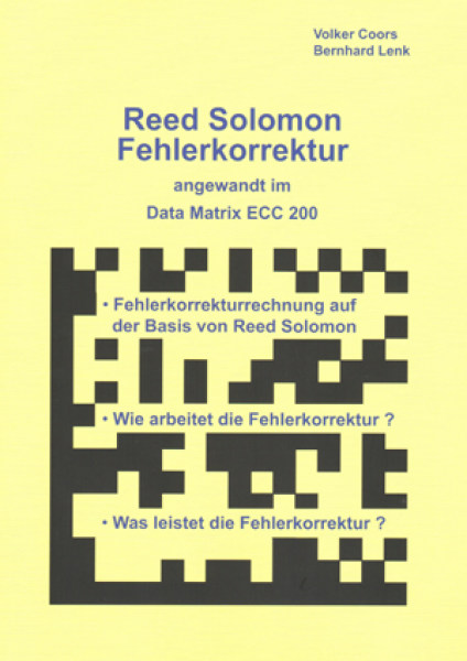 Reed Solomon